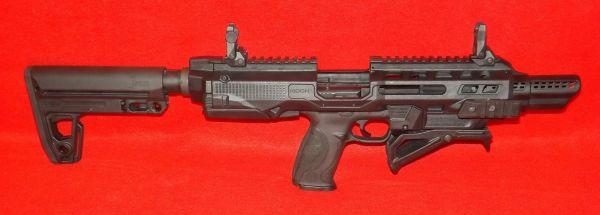 S&W M&P9L C.O.R.E 9mm
