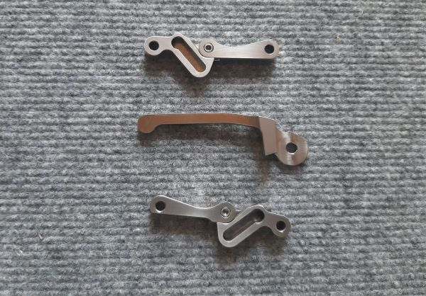 Short Stroke Kit Gen.5