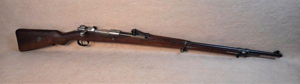Mauser Modelo 1909
