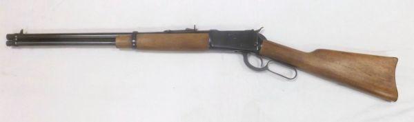 Rossi-Taurus 67 M Winchester 1892 Carbine