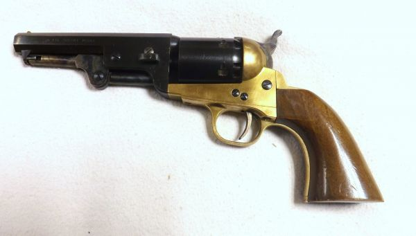Euroarms Colt 1851 Sheriff Model Cal.36