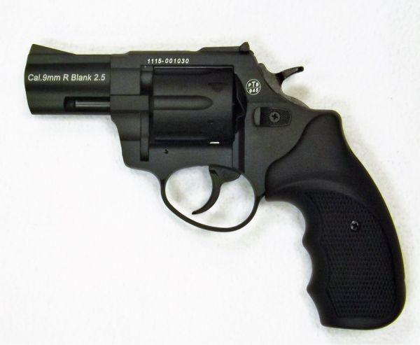 Zoraki R1 Revolver Brüniert