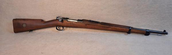 Mauser M96/38