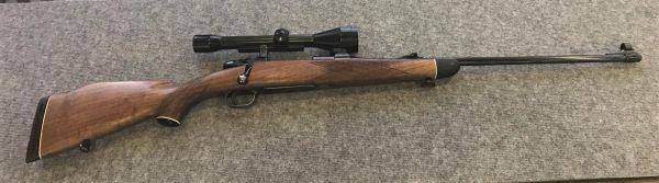 Mauser 2000 Kal.7x 64