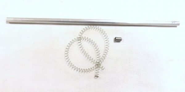 Smooth Cycle Sleeve Kit- Magazin Tube System