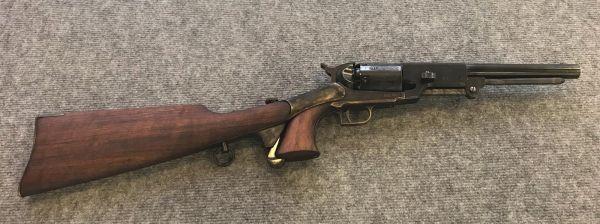 """Uberti Colt 1847 """"Walker"""" Kal.44"""