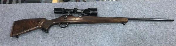 Repetierbüchse Mauser M98 Kal.22-250 Rem