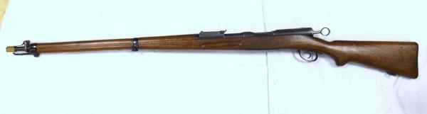 Gewehr Schmidt Rubin G11 Kaliber 7,5x 55