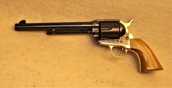 S.A. Revolver Armi Jäger Mod.Dakota