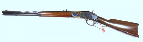 Winchester 1873 Uberti Sporting Rifle- Octagonal Barrel