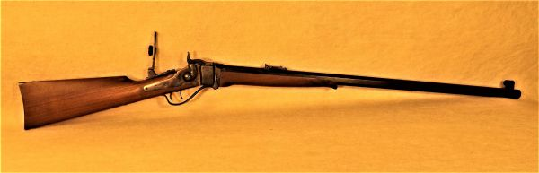 Shiloh Sharps Old Reliable Kal.45-70