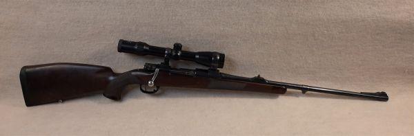 Mod. Mauser Argentino 9,3 x 64