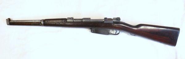 """Mauser Modelo Argentino 1891 7,65x53 """" Rarität"""""""