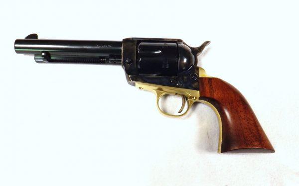 """Pietta SA 1873 """" Brass"""""""