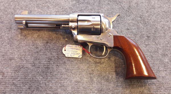 Uberti Cattleman Stainless Kal. 45 Colt