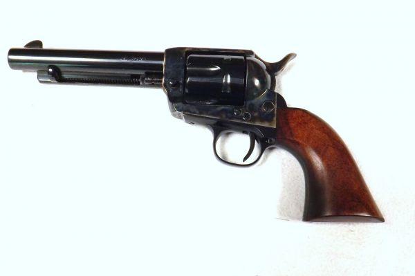 """Pietta 1873 Short Stroke """"Steel"""""""