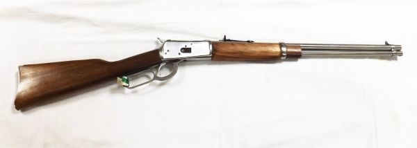 Rossi/Taurus 65 M Winchester 1892 Stainless .38/,357mag