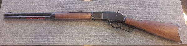Winchester/Miroku 1873 Short Rifle Kal.357 Mag