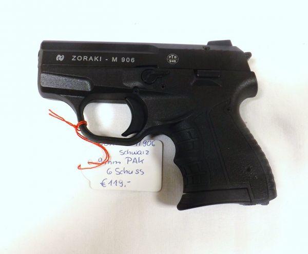 Zoraki M 906