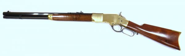Winchester Mod.1866 Uberti Sporting Rifle- Octagonal Barrel