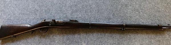 Steyr 1886 Kropatschek Kal. 8x 56
