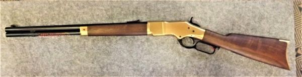 Winchester/Miroku 1866 Yellow Boy Short Rifle Kal.44-40