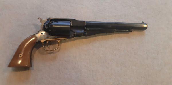 Remington New Army Santa Barbara