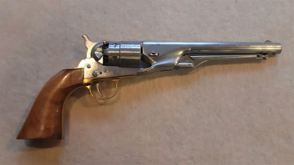Colt 1860 Army Euro Arms