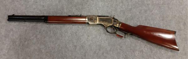 Winchester Mod.1873 Uberti Half Octagonal Barrel