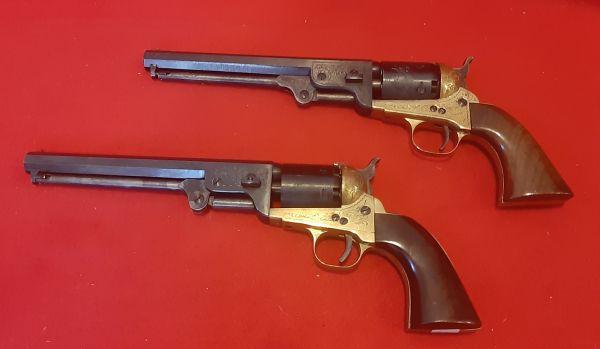 Colt 1851 Navy Armi San Palo