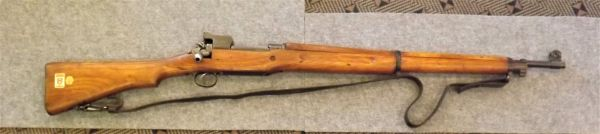Model Of 17 ( P17) Winchester Kal.30-06